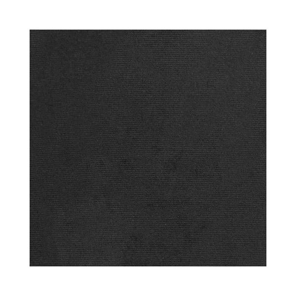 Silla Terciopelo - Moreton Negro